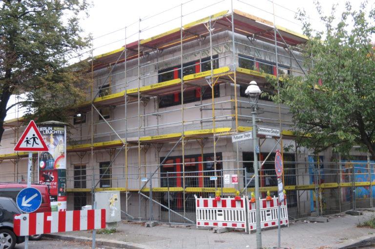 Statik und Tragwerksplanung für Einfamilienhäuser Wohnhäuser und Geschäftsbauten Berlin Structura Ingenieure ihr kompetenter Tragwerksplaner / Statiker