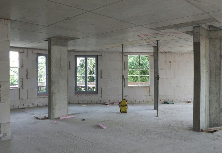 tragwerksplanung statik Berlin massivbau
