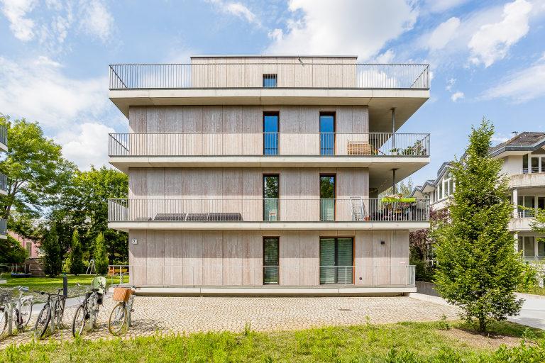 statik wohngebäude Berlin structura ingenieure Tragwerksplaner